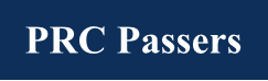 PRC Passers.com - Board Exam Results Search Engine